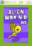 Carátula de Alien Hominid HD