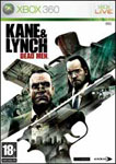 Carátula de Kane & Lynch: Dead Men