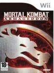 Car�tula de Mortal Kombat Armageddon