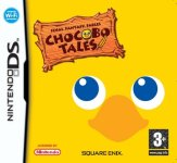 Car�tula de Final Fantasy Fables: Chocobo Tales
