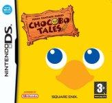Carátula de Final Fantasy Fables: Chocobo Tales