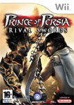 Car�tula de Prince of Persia: Rival Swords