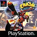 Carátula de Crash Bandicoot 3: Warped para PSOne