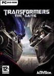 Carátula de Transformers: The Game