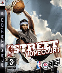 Carátula de NBA Street Homecourt para PlayStation 3