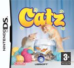 Carátula de Catz 2006 para Nintendo DS
