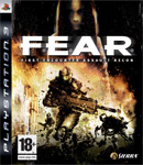 Carátula de F.E.A.R.: First Encounter Assault Recon