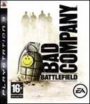 Carátula de Battlefield: Bad Company para PlayStation 3