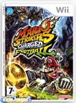 Carátula de Mario Strikers Charged Football