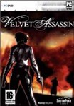 Carátula de Velvet Assassin para PC