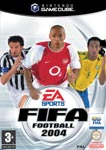 Carátula de FIFA Football 2004 para GameCube