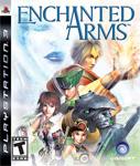 Car�tula de Enchanted Arms