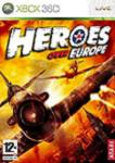 Car�tula de Heroes Over Europe para Xbox 360