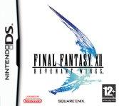 Carátula de Final Fantasy XII: Revenant Wings