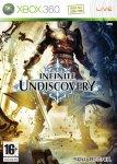 Carátula de Infinite Undiscovery para Xbox 360