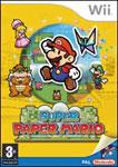 Car�tula de Super Paper Mario