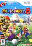 Carátula de Mario Party 8