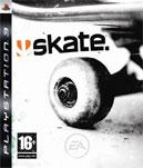 Carátula de Skate para PlayStation 3