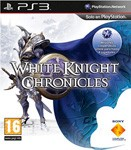 Car�tula de White Knight Chronicles