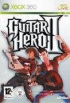 Carátula de Guitar Hero II