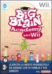 Car�tula de Big Brain Academy para Wii