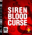 Car�tula de Siren: Blood Curse