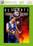 Carátula de Ultimate Mortal Kombat 3