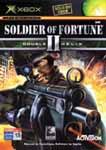 Carátula de Soldier of Fortune II para Xbox Classic