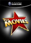 Carátula de The Movies para GameCube