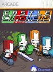 Car�tula de Castle Crashers para Xbox 360 - XLB