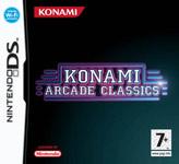 Car�tula de Konami Classics Series: Arcade Hits