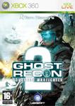 Carátula de Tom Clancy's Ghost Recon Advanced Warfighter 2 para Xbox 360