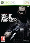 Car�tula de Rogue Warrior para Xbox 360