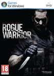 Car�tula de Rogue Warrior para PC