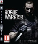 Car�tula de Rogue Warrior para PlayStation 3