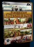 Car�tula de American Conquest Edici�n de Oro
