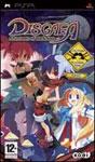 Carátula de Disgaea: Afternoon of Darkness para PlayStation Portable