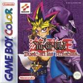 Carátula de Yu-Gi-Oh: Duelo en las Tinieblas para Game Boy Color