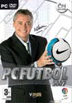 Carátula de PC Fútbol 2007