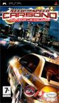 Car�tula de Need for Speed: Carbono: Domina la Ciudad