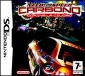 Carátula de Need for Speed: Carbono: Domina la Ciudad para Nintendo DS
