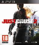 Carátula de Just Cause 2 para PlayStation 3