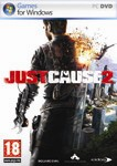 Car�tula de Just Cause 2 para PC