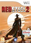 Car�tula de Red Steel 2