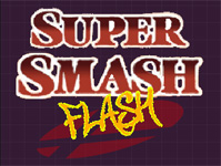 Carátula de Super Smash Flash