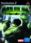 Carátula de Hulk para PlayStation 2