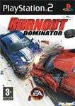 Carátula de Burnout Dominator para PlayStation 2