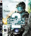 Carátula de Tom Clancy's Ghost Recon Advanced Warfighter 2 para PlayStation 3