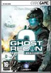 Carátula de Tom Clancy's Ghost Recon Advanced Warfighter 2 para PC