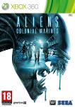 Carátula de Aliens: Colonial Marines para Xbox 360